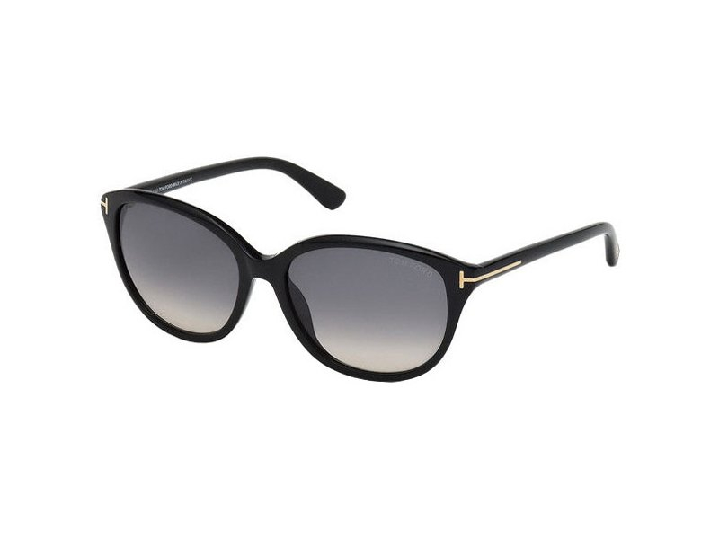 Tom Ford Karmen FT0329 01B