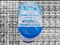 TopVue Daily (180čoček)