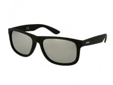Sportovní sluneční brýle Alensa černostříbrné