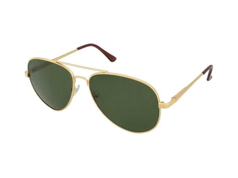 Sluneční brýle Alensa Pilot Gold