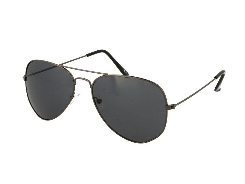Sluneční brýle Alensa Pilot Ruthenium