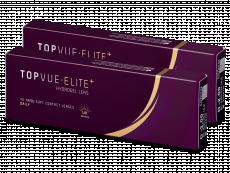 TopVue Elite+ (10párůčoček)