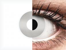 ColourVUE Crazy Lens - Mirror - nedioptrické (2 čočky)
