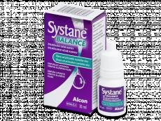 Oční kapky Systane Balance 10ml