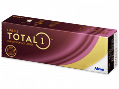 Dailies TOTAL1 (30čoček)