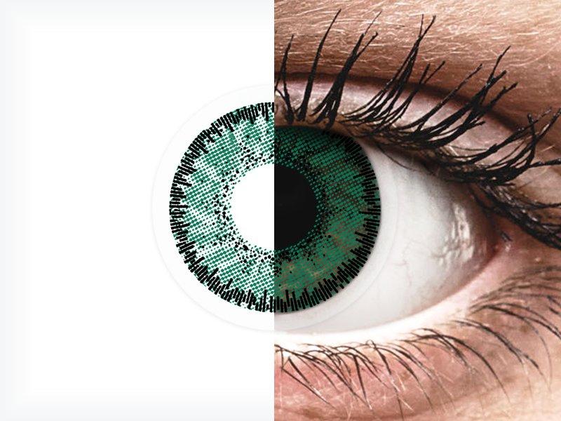 SofLens Natural Colors Amazon - dioptrické (2čočky)