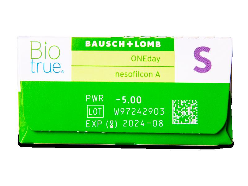 Biotrue ONEday (30čoček)
