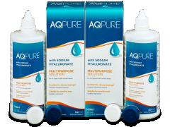 Roztok AQ Pure 2 x 360 ml