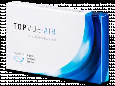 TopVue Air (6 čoček)