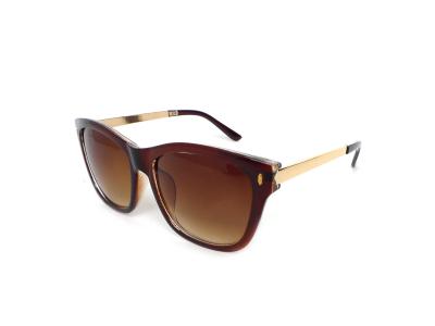 Dámské sluneční brýle sunglasses Alensa Brown