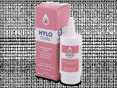 Oční kapky HYLO-DUAL 10 ml