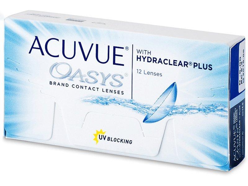 Acuvue Oasys (12čoček)