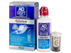Roztok AO SEPT PLUS HydraGlyde 90 ml