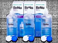 Roztok ReNu MPS Sensitive Eyes 3x360ml