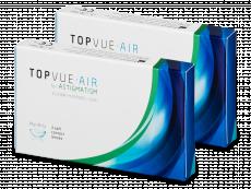 TopVue Air for Astigmatism (6čoček)