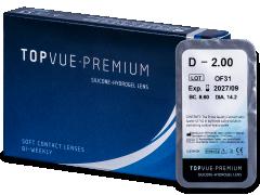 TopVue Premium (1čočka)