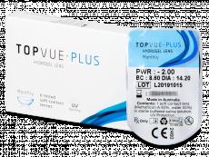 TopVue Plus (1čočka)