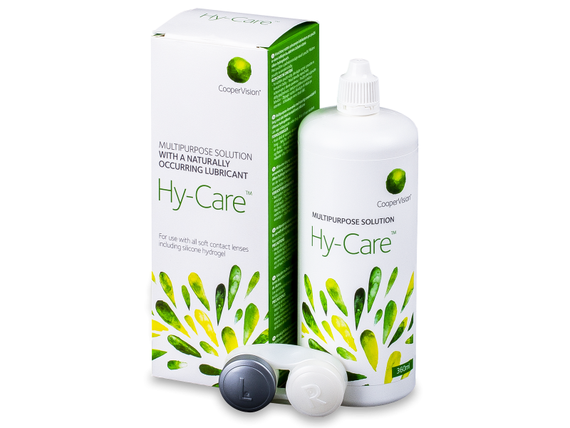 Roztok Hy-Care 360 ml