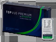 TopVue Premium for Astigmatism (1 čočka)