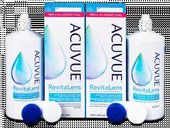 Roztok Acuvue RevitaLens 2x 360 ml