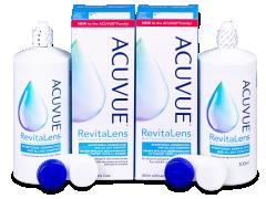 Roztok Acuvue RevitaLens 2x 300 ml
