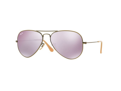Ray-Ban Original Aviator RB3025 - 167/4K