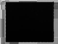 Čistící hadřík na brýle - černý