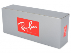 Ray-Ban Justin RB4165 - 622/55