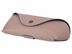 Pouzdro na brýle SH224-1 růžové
