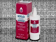 Oční kapky HYLO DUAL INTENSE 10 ml