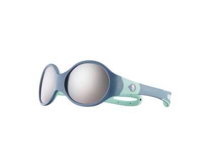 Julbo Loop L  SP4 Baby Blue Grey/Mint Blue