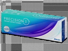 Precision1 (30 čoček)