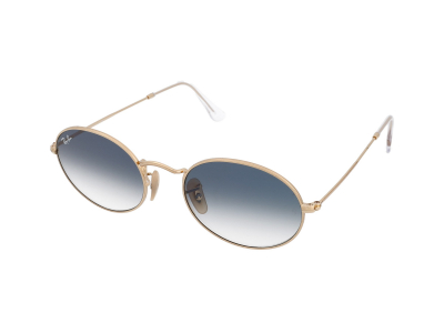 Ray-Ban Oval RB3547N 001/3F
