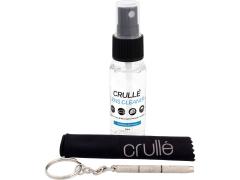 Čistící sada na brýle Crullé 30 ml