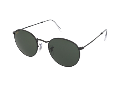 Ray-Ban Round Metal RB3447 919931