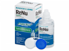 Roztok ReNu MultiPlus Flight Pack 100 ml