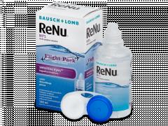 Roztok ReNu MPS Sensitive Eyes Flight pack 100 ml