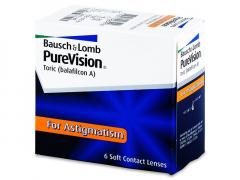 PureVision Toric (6čoček)