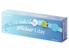 Proclear 1 Day (30čoček)
