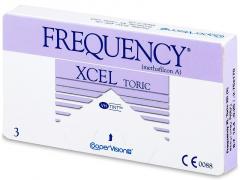 Frequency Xcel Toric XR (3čočky)
