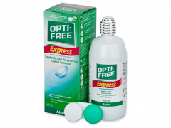 Roztok OPTI-FREE Express 355 ml