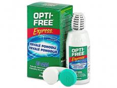 Roztok OPTI-FREE Express 120 ml