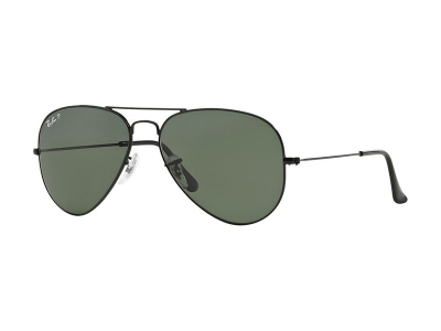 Ray-Ban Original Aviator RB3025 - 002/58